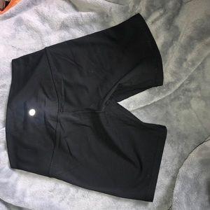 Lululemon Dupe Shorts